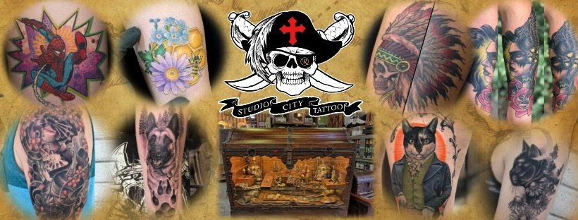 pasdena tattoo shop body piercing